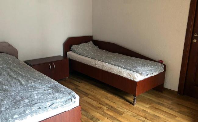 dormitor camin de batrani Bordesti Bucuresti
