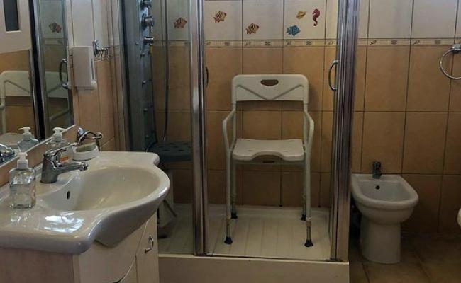 grup sanitar Camin de batrani Bordesti Bucuresti